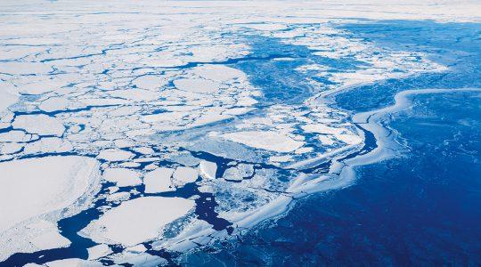 Antartica Flights